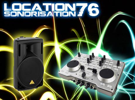 sonorisation platine usb mk4