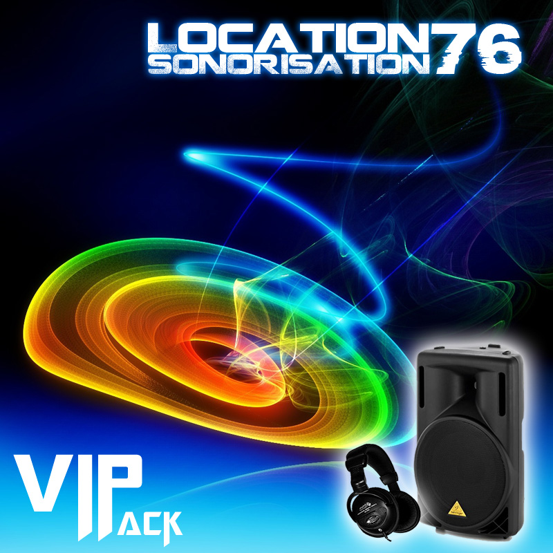 Pack VIP www.sonolocation76.fr en location
