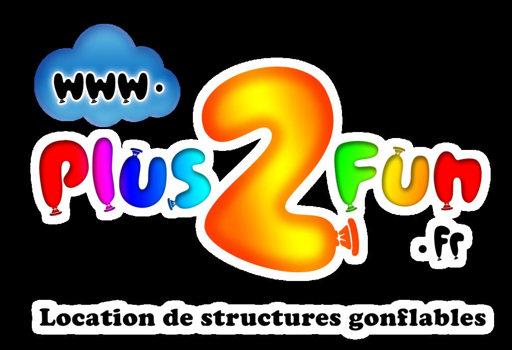 Plus2Fun - Structure et Jeux Gonflable en Normandie | Location de Structures et Jeux Gonflables sur Rouen